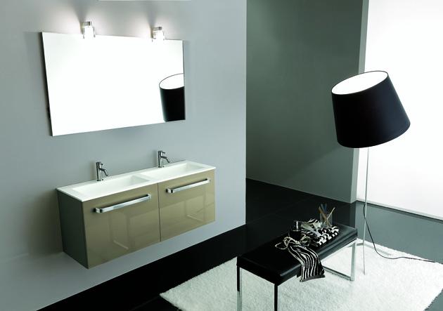 I40 il mobile bagno di profondit 40 cm - Mobile bagno profondita 40 ...