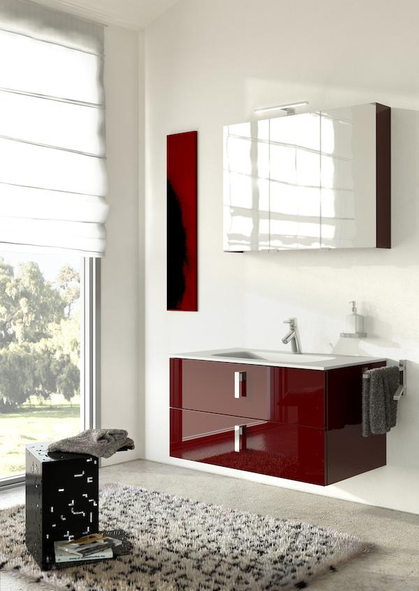 Bathroom Furniture Arredamento And Furniture Design On