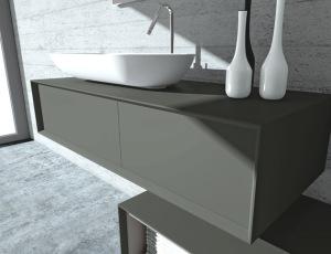 Bagni moderni come cambiano i trends dell 39 arredamento for Modelli di bagni moderni
