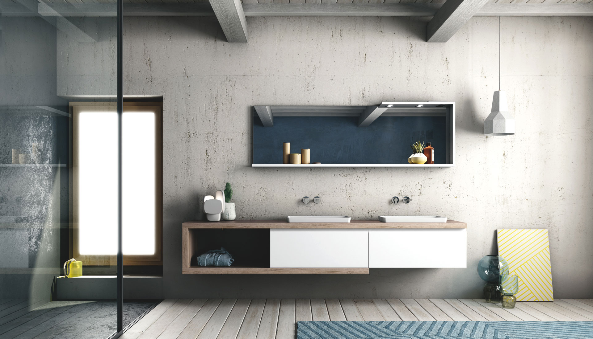 Idraulica pelamatti mobili bagno