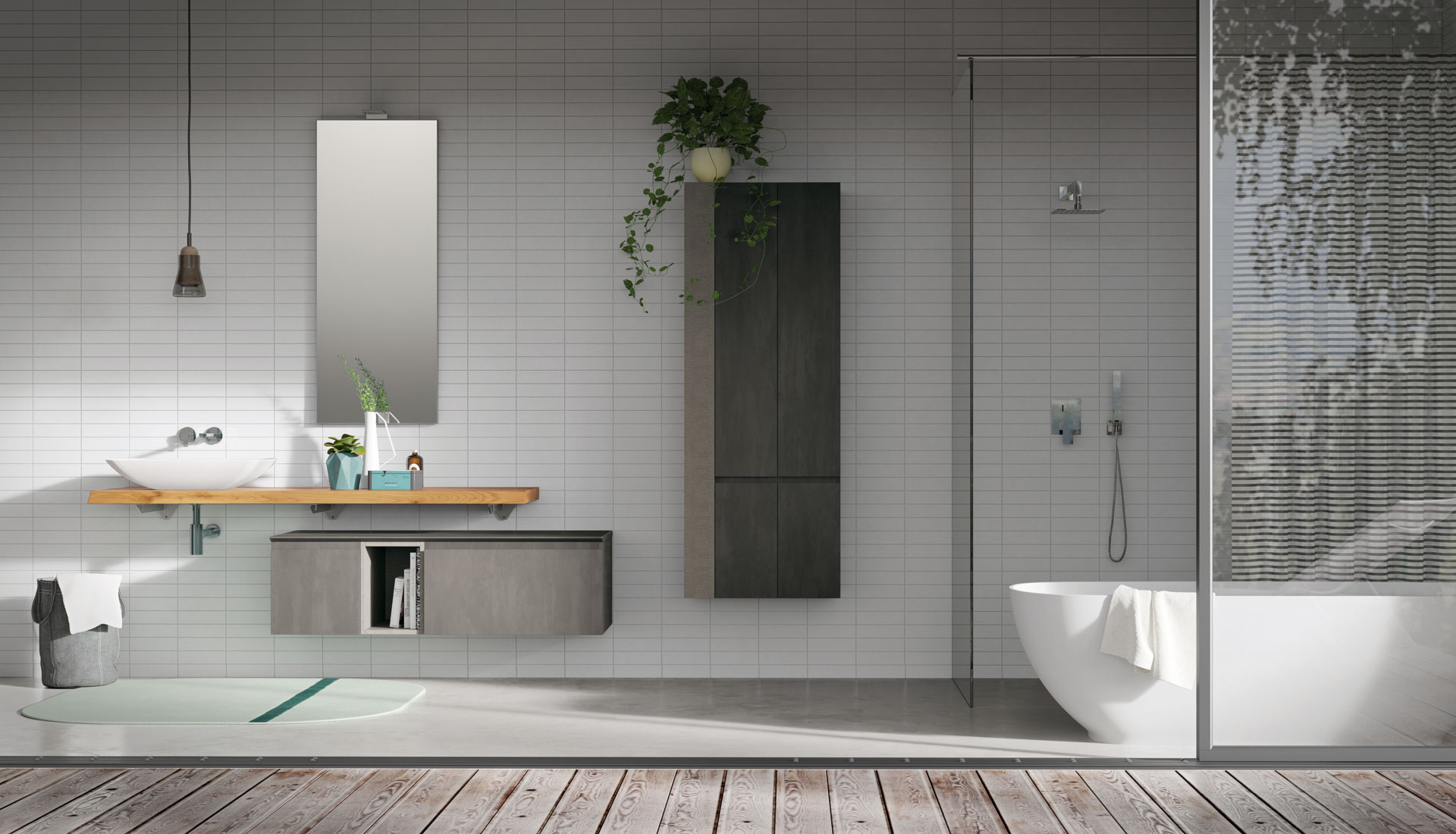 Model Dont Forget To Allow Enough Clearance Around Bathroom Fittings So You Can  More So If You Select A Handleless One That Turns On And Off Via A Sensor Fitted, Modular Or Freestanding Furniture? Its Down To Personal Taste, Though The
