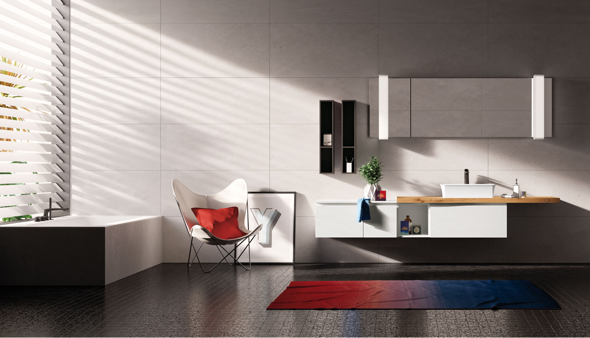 Awesome Will Also House The Companys Full Range Of Bedroom Furniture Made In The Heart Of The Black Country, As Well As Leading Bands Such As Aquadart, Bosch, Methven, Rangemaster And Vitra Paul Goddard, Head Bathroom Designer,