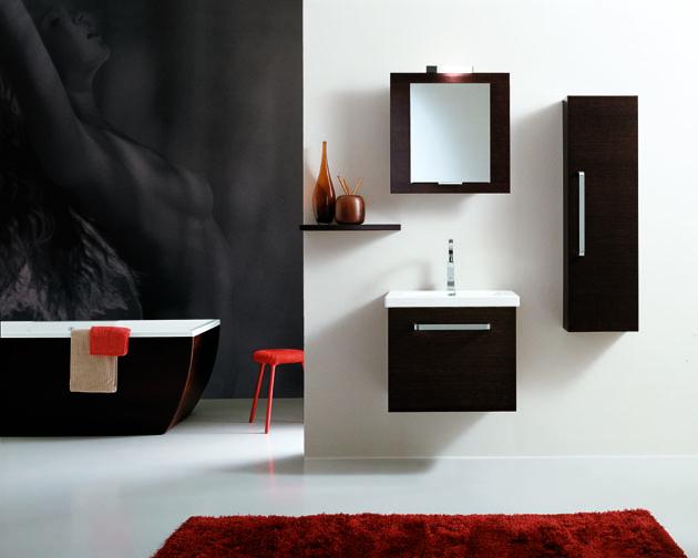 Bagno moderno arredare il bagno moderno con design e creativit - Bagno design moderno ...