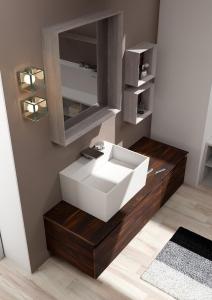 Arredo Bagno, mobili bagno e arredamento bagno Puntotre