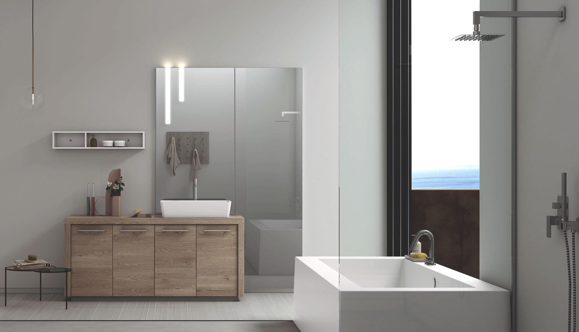 Stunning Arredo Bagno Foggia Ideas - Orna.info - orna.info