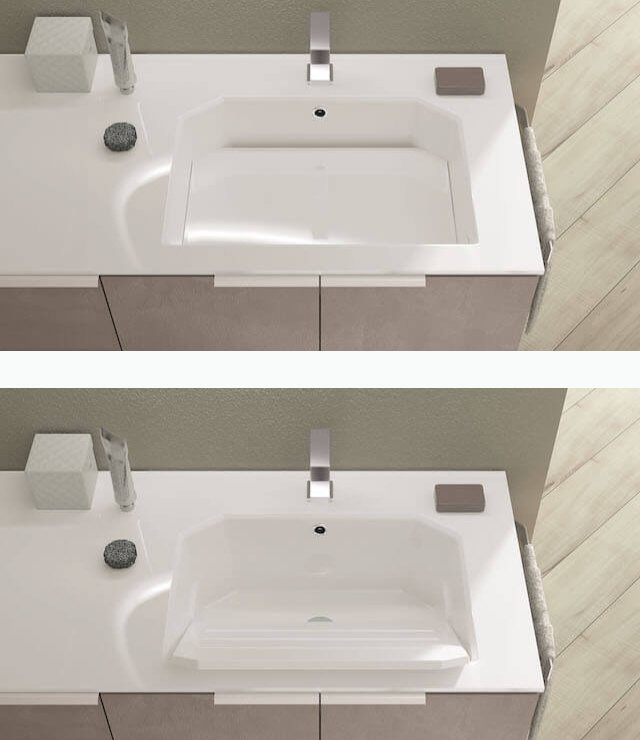lavabo-pieghevole